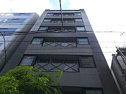 グランドシーズ心斎橋[6階]の外観