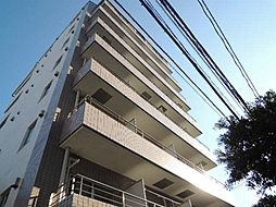 松葉ビル[5階]の外観