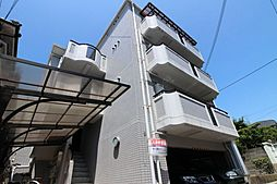 垂水ハイツ[3階]の外観