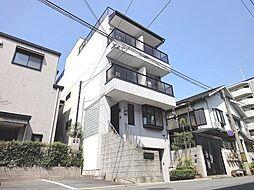 ユーシティ早川[305号室]の外観