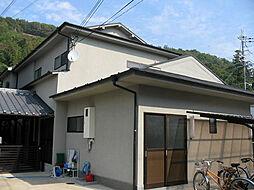 松三荘[1階]の外観