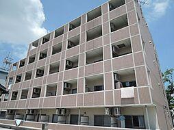ベルサイト新松戸[3階]の外観