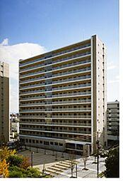 コーシャハイツ法円坂35号館