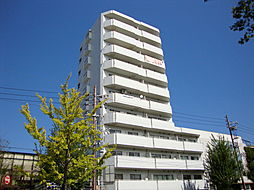 愛知県名古屋市昭和区御器所通1丁目の賃貸マンションの外観