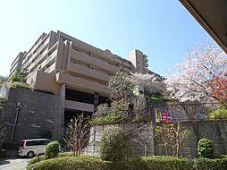 コスモ青葉台シェル・ヴェール弐番館