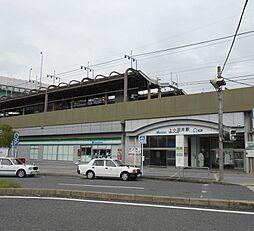 上小田井駅 徒歩 約20分(約1570m)