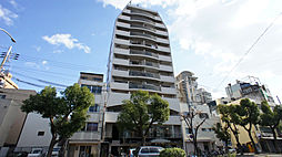 兵庫県神戸市中央区元町通6丁目の賃貸マンションの外観