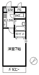 楽々園駅 4.0万円