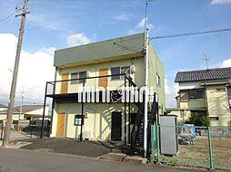 sonrisa藤町[1階]の外観