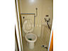 トイレ,1DK,面積26m2,賃料3.0万円,バス くしろバス入江町5番地下車 徒歩3分,,北海道釧路市入江町3-24