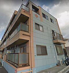 ナーセリー木町[2階]の外観