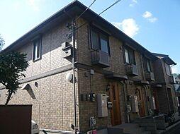 [テラスハウス] 千葉県柏市豊上町 の賃貸【/】の外観