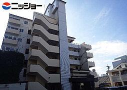 パビヨン徳川[1階]の外観