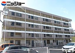 テピカルイブ 3[4階]の外観