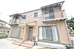 [テラスハウス] 神奈川県横浜市戸塚区柏尾町 の賃貸【/】の外観