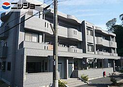 クレストールサカクラ[1階]の外観