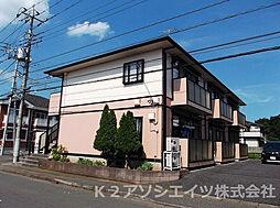 結城駅 4.0万円