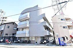 ボン・ファミリエ宮崎台