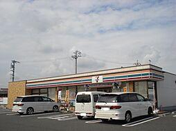 セブンイレブン半田美原町店 徒歩 約11分(約850m)