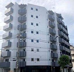 京王線 代田橋駅 徒歩6分の賃貸マンション