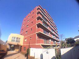 サングリーン海道割[2階]の外観
