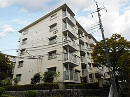 グリーンヒル寺田第4住宅127号棟2階 めじろ台駅バス6分