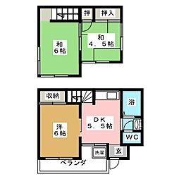 小岩駅 10.8万円