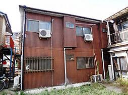プラ・ディオ大和田[1階]の外観