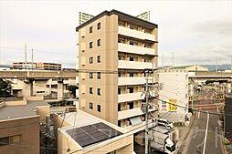 プレスタイル竹下[4階]の外観