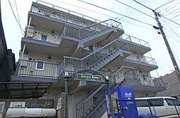 テラスベリィ[4階]の外観