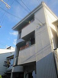 坂本マンション[0303号室]の外観