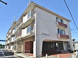 大阪府枚方市大峰元町1丁目の賃貸マンションの外観
