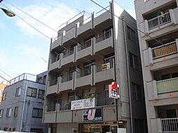 栄喜ビル[4階]の外観
