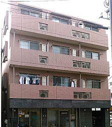 アンデスビル[2階]の外観