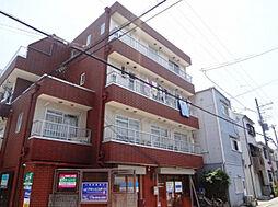 JPアパートメント守口[4階]の外観