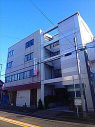 名古屋女子学生会館[4階]の外観