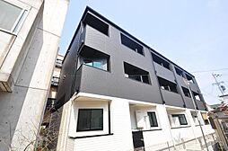 山陽電鉄本線 東須磨駅 徒歩4分の賃貸アパート