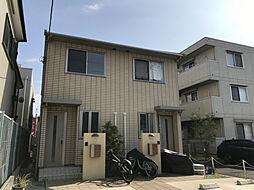 [テラスハウス] 兵庫県西宮市小松町2丁目 の賃貸【/】の外観