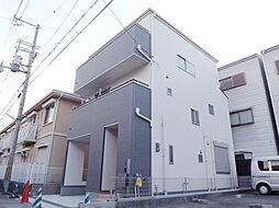 大阪府堺市東区大美野