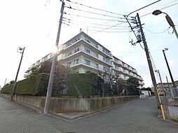 鶴見岸谷ハイツA棟