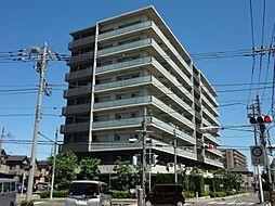 ディアフォレスト橋本台 南西角部屋