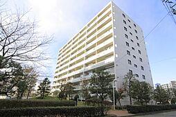 ニューシティ東戸塚クレール丘の街五号館
