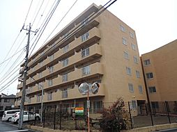 第2千代田マンション[6階]の外観