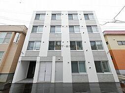札幌市営南北線 麻生駅 徒歩4分の賃貸マンション