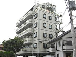 シャングリラ尾崎[4階]の外観
