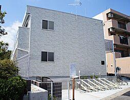 リブリ・オルテンシア[2階]の外観