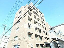 グラン・ドミール新寺[6階]の外観
