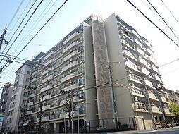 プラザ新大阪[2階]の外観