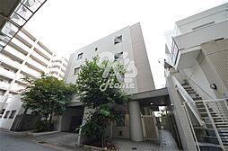 兵庫県神戸市長田区長田町1丁目の賃貸マンションの外観
