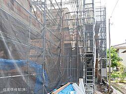東京都羽村市小作台5丁目